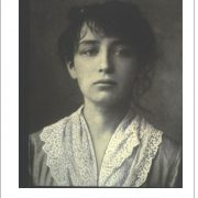 Camille Claudel 1863-1943