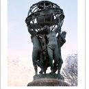 Jean-Baptiste Carpeaux – Les quatre parties du monde