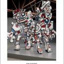Jean Dubuffet – L'Hourloupe en scène