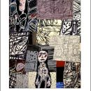 Jean Dubuffet – Situation transitoire – 1978