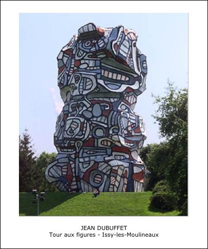 Jean Dubuffet L Art Brut Cet Art Singulier Portrait Et œuvres