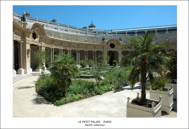Si grand Petit Palais