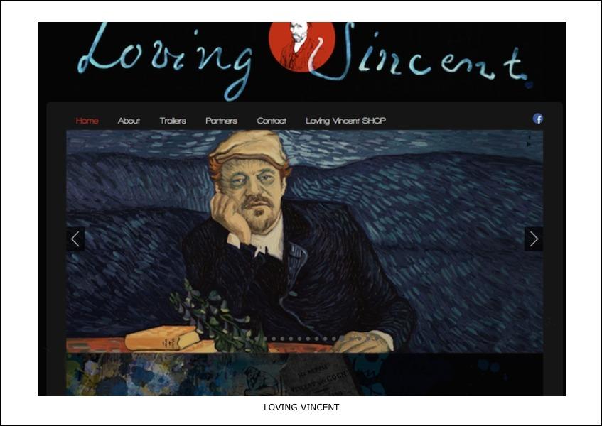Aimez Vincent!