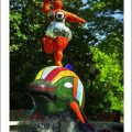 Niki de Saint Phalle – Show Atlanta – Georgia