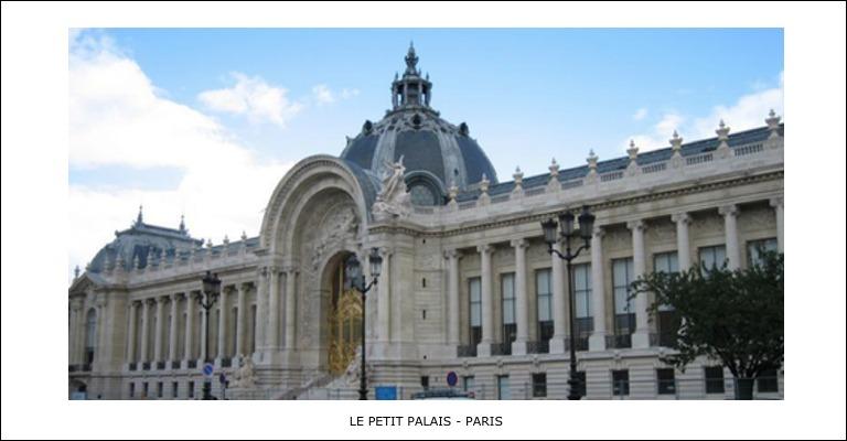 Petit Palais – Paris