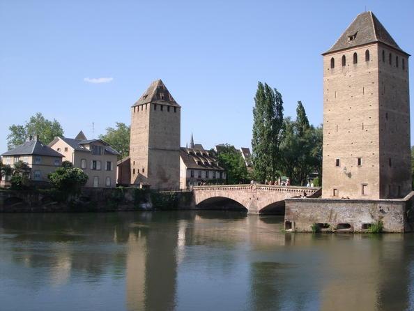 Strasbourg – Grande Ile