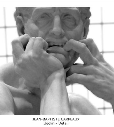 Ugolin - Jean-Baptiste Carpeaux