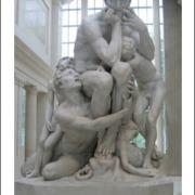 Ugolin - par Jean-Baptiste Carpeaux