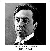 Vassily Kandinsky 1866-1944