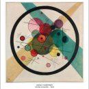 Vassily Kandinsky – Cercles encerclés – 1923