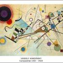 Vassily Kandinsky – Composition VIII – 1923