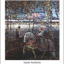 Vassily Kandinsky – Couple à Cheval – 1906