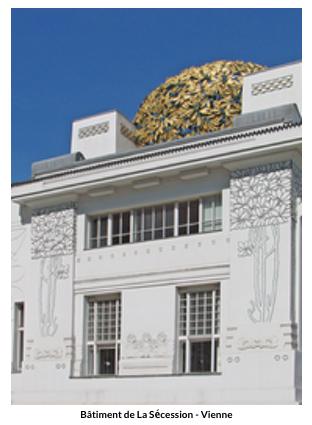 Bâtiment de La Sécession – Vienne