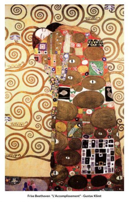 Klimt fait Sécession!