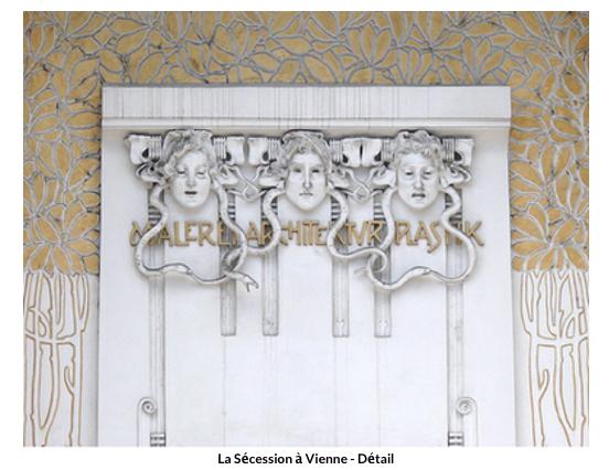 La Sécession à Vienne-Détail