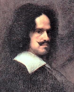 Diego Vélazquez - Autoportrait,1643