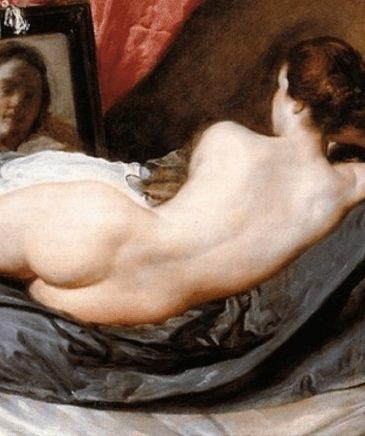 Vénus à son miroir - Vénus à son miroir - Détails