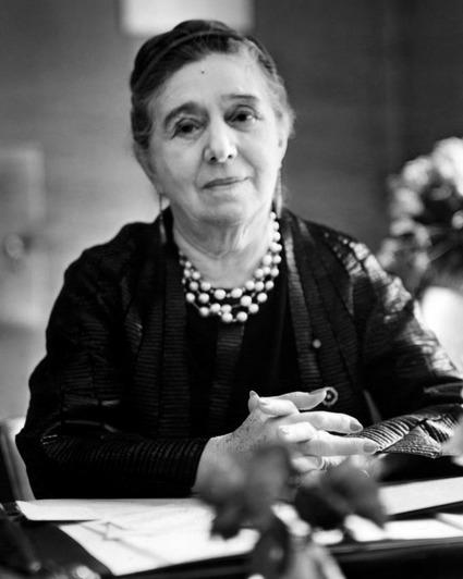 Jeanne Lanvin 1867-1946