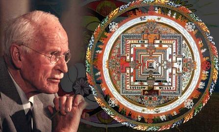 Mandalas C. G. Jung - 1955