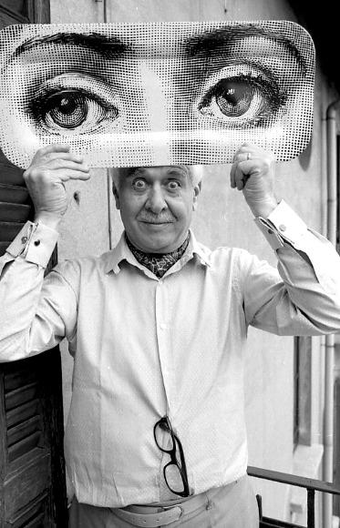 Piero Fornasetti 1913-1988