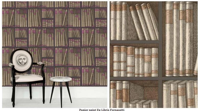 piero fornasetti inventeur fou r veur des arts d coratifs. Black Bedroom Furniture Sets. Home Design Ideas