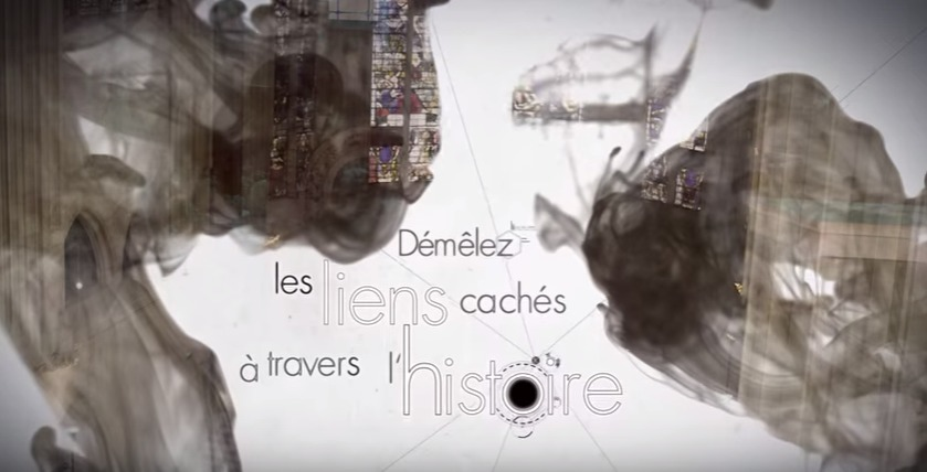 OFabulis - Jeux vidéo - Histoire - Patrimoine
