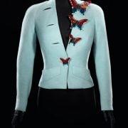 Elsa Schiaparelli - Veste été 1937 - Haute couture