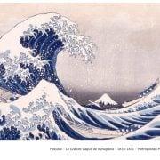 Hokusai - La grande vague de Kanagawa - 1830-1831 - Art - Peinture - Ukiyo-e